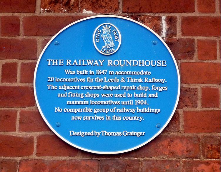 Leeds Roundhouse