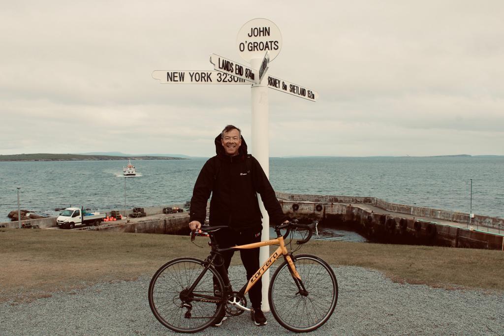 JD Bike Ride